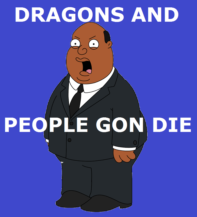 Ollie Williams Mereen