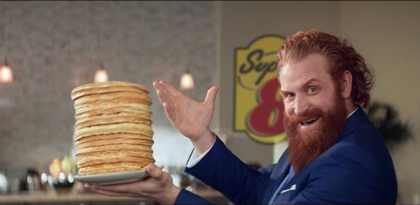 Tormund Pancakesbane